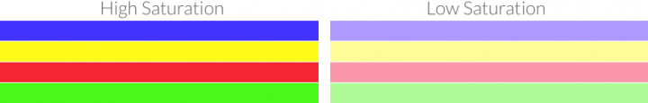 office productivity colors