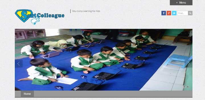 smartcolleague