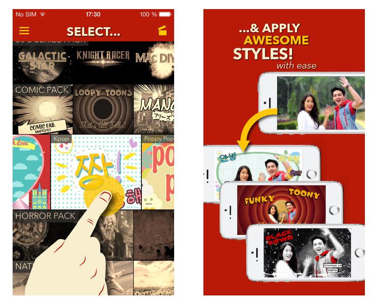 snapclip-screens