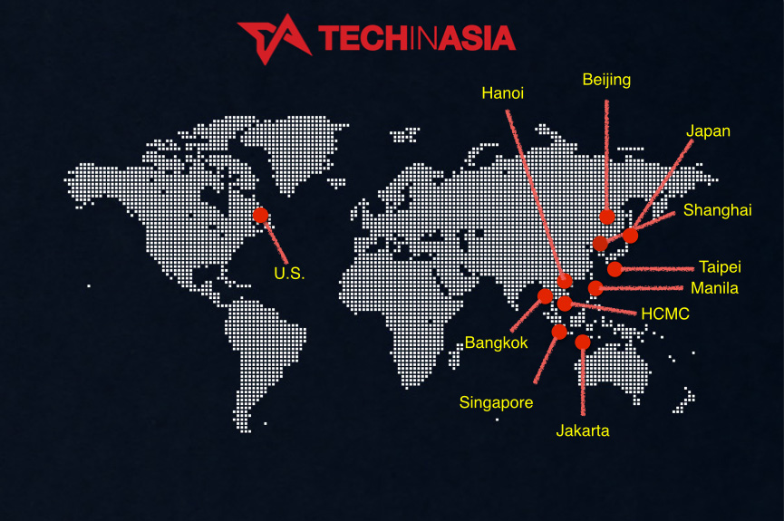 tech-in-asia-on-map