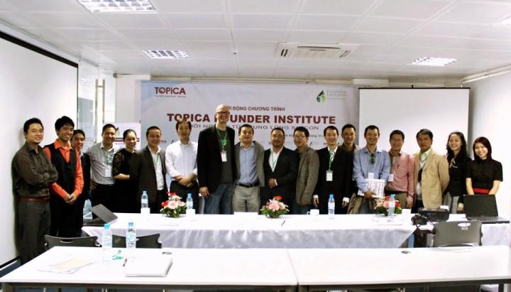 topica-founder-institute-vietnam