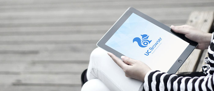 UC Browser beats out Chrome and Safari in China, India, and Pakistan, ranked 4th worldwide