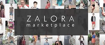 zalora marketplace