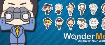 WonderMe featured