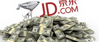 JD boosted by WeChat, sees $10 billion in consumer sales in Q2