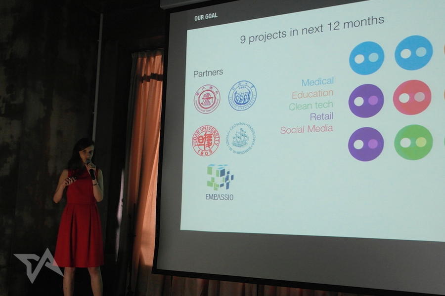 Chinaccelerator lands in Shanghai with 9 new startups to watch