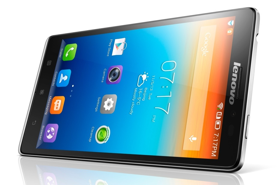 Lenovo sold 50 million smartphones globally last year, remains China's number 2 smartphone brand