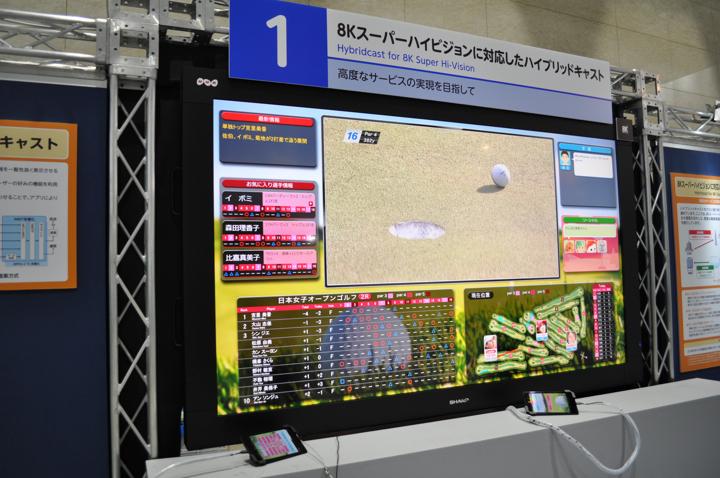 NHK Hybridcast