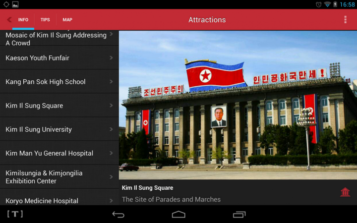 North Korea Travel - Android Apps on Google Play (1)