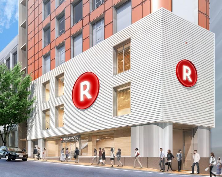 RakutenCAFE_facade (1)