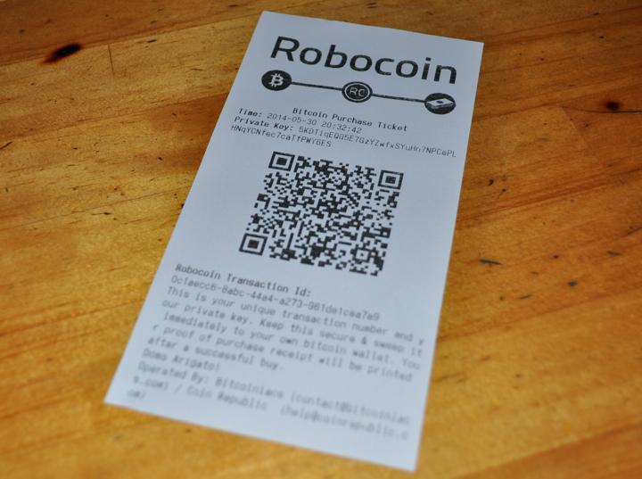 bitcoin atm tokyo