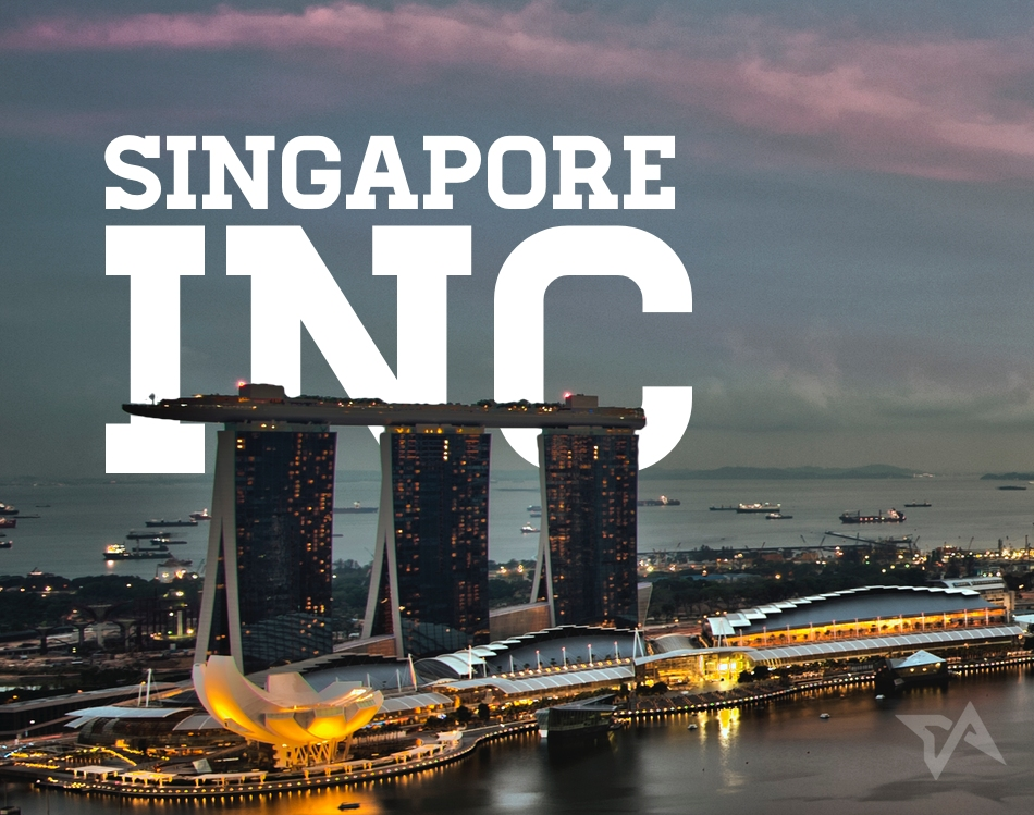 The fate of Singapore Inc in 2014