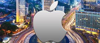 apple-indonesia-office