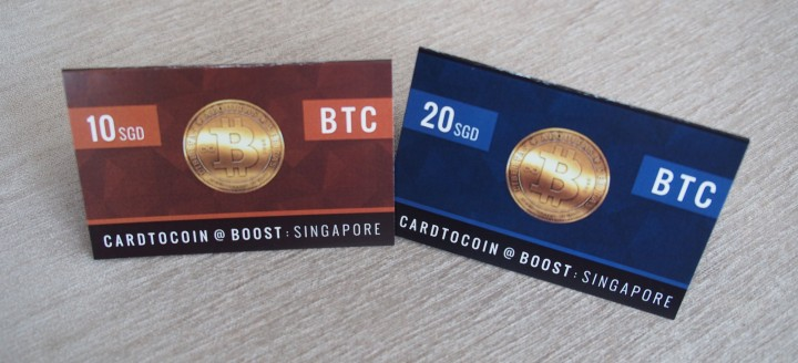 8pip wants to make Bitcoin more accessible to the public, launches Bitcoin prepaid cards