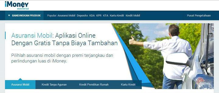 iMoney Indonesia