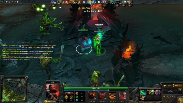 MOBA noobness: is Dota 2 or League of Legends better for a