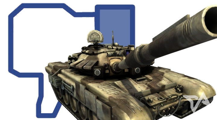 what happened when facebook blocked Thailand