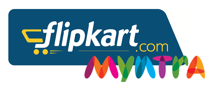 Indian Ecommerce Giants Flipkart And Myntra Complete Merger