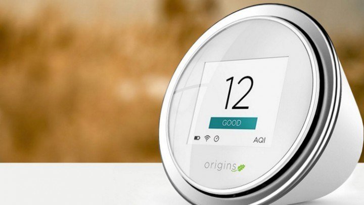 Here Are 5 Indoor Air Quality Monitors For Homes In China