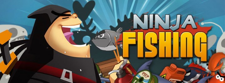 ninja-fishing-menara-games