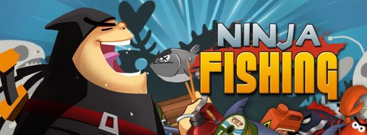 ninja-fishing-menara-games