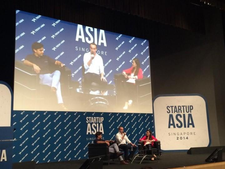 redmart startup asia singapore