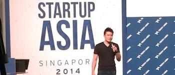startup asia singapore 2014 day one afternoon