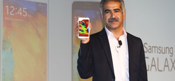 Local phone maker Micromax poaches top exec from Samsung India as...