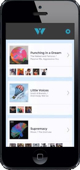 wearhaus app