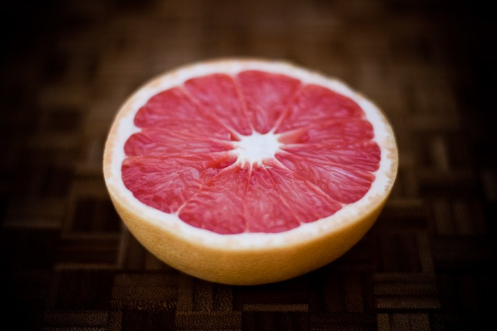 grapefruit meet you meiyou