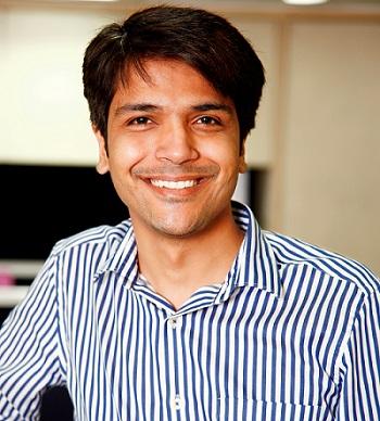 Ankit Pruthi Unicommerce