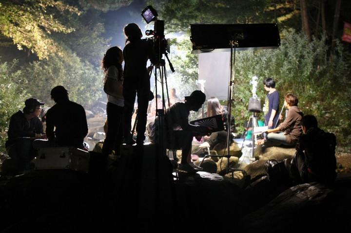 asian film academy