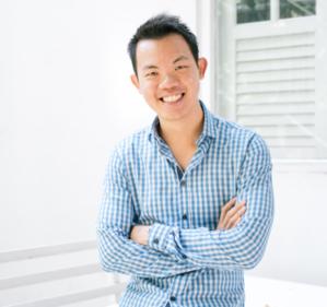 Marcus Ho, SocialMetric