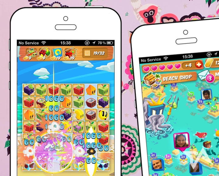 Pocket PlayLab acquires Anino Games