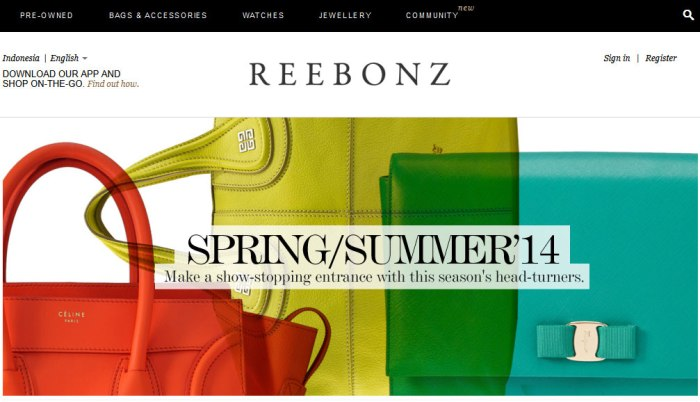 5 strategies Reebonz uses to attract wealthy Indonesian shoppers