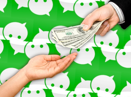 WeChat and the rise of social shopping