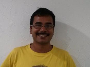 Arijit Mukherjee FindMyCarrots