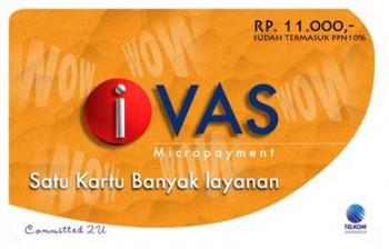 ivas card voucher