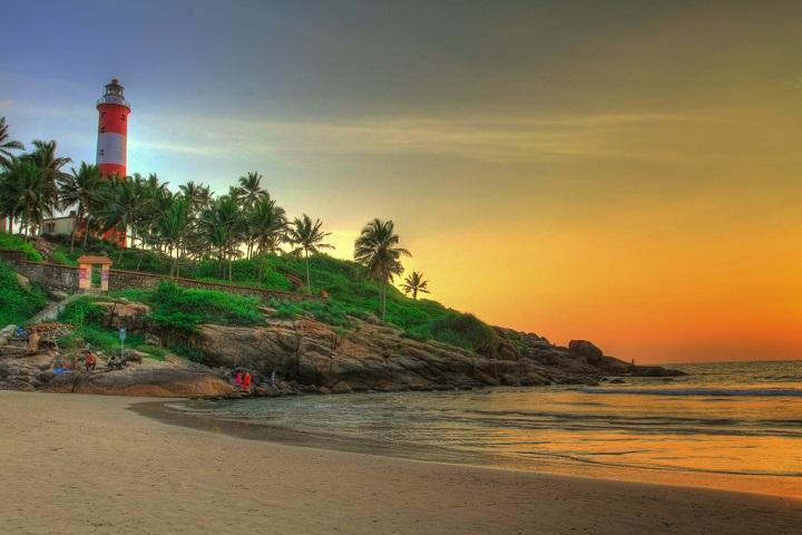 Kerala travel
