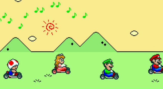 Which Type Of Mario Kart Player Are You