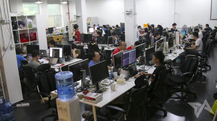 zhihu office 2