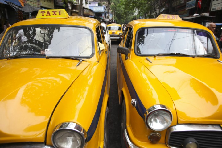 Uber's got competition in India – Bangalore-based Olacabs nets another massive funding round