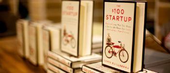 Book 100 startup FI