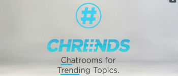 Chrends featured image