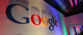 Google Logo Flickr Robert Scoble