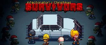 Infectonate Survivors