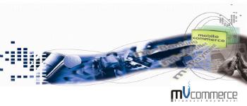MVCommerce Logo