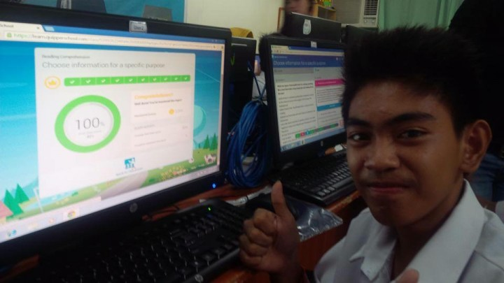 Uk based ed tech startup quipper moves into philippine schools quipper 3 stopboris Gallery