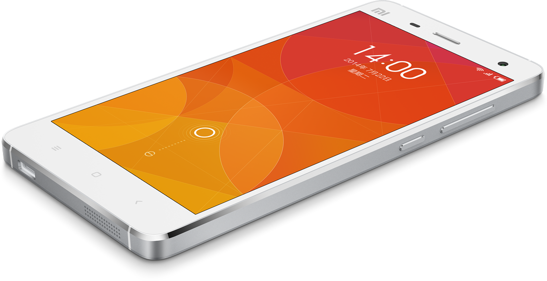 New Xiaomi Mi 4 unveiled: here's everything you need to know