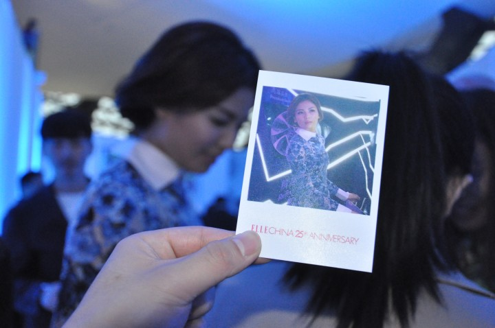 WeChat's future is in hardware, and it can thank Polaroid for the inspiration